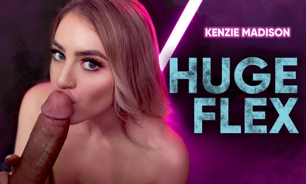 Kenzie Madison, Kenzie Madison, Feb 13, 2021, 3d vr porno, HQ 2900