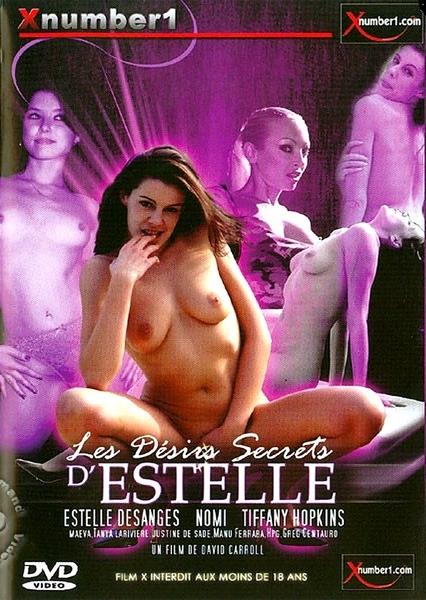 Les Desirs Secrets D 'Estelle / Estelle`s secret desires (Year 2008)