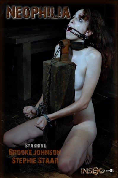 Brooke Johnson, Stephie Staar - BDSM and Bondage - Neophilia (FullHD 1080p)