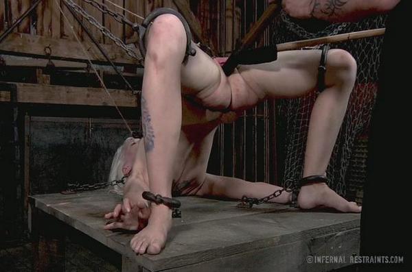 Sarah Jane Ceylon - BDSM and Bondage - Two Days of Torment (HD 720p)