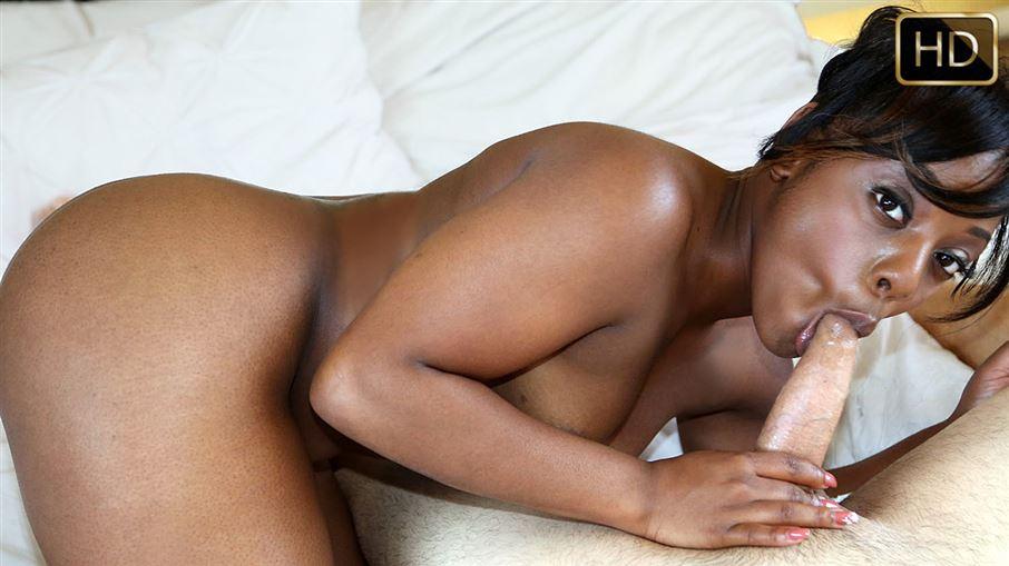 Massive Ebony Ass