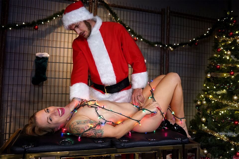 A Merry Hoe Hoe Hoe, Bella Wilde, December 21, 2020, 3d vr porno, HQ 2700