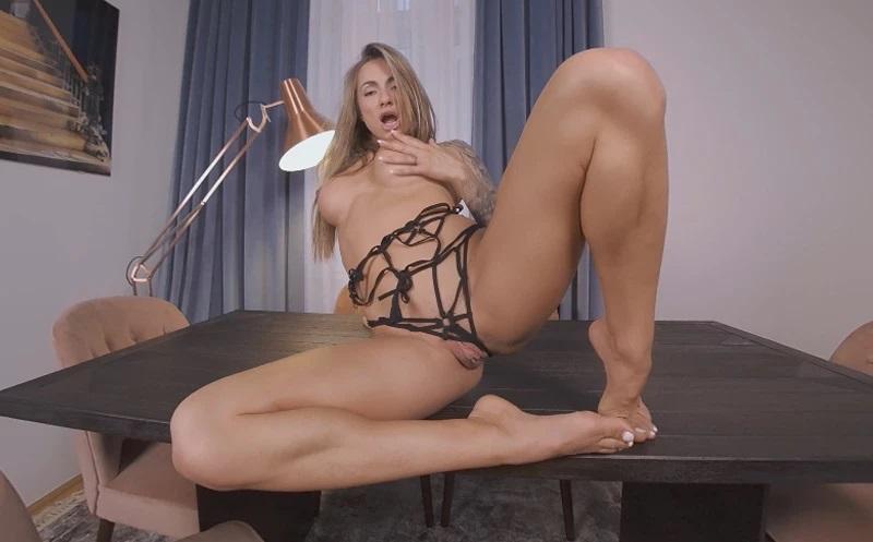 Inked Stunner, Michaela Isizzu, Nov 22, 2019, 3d vr porno, HQ 2880