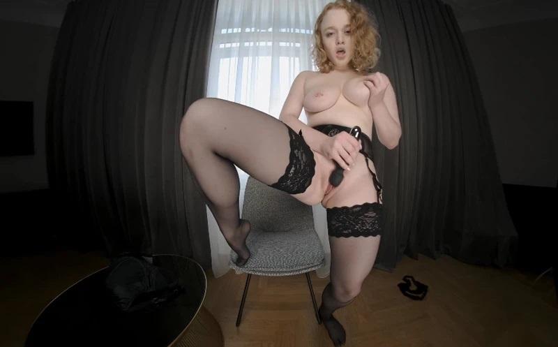JOI Countdown Cum All Over My Tits, Sarah Calanthe, Dec 06, 2019, 3d vr porno, HQ 2880