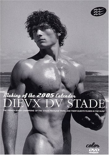 Les Dieux du Stade (Rugby) - Making of the 2005