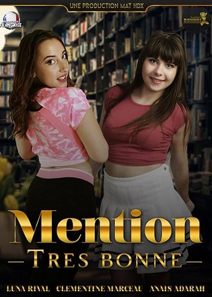 Mention tres bonne / Teach my butt / Teach my ass (Year 2019 / FullHD Rip 1080p)