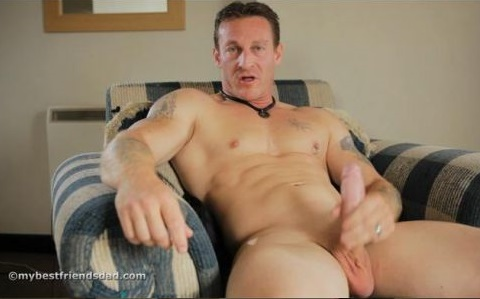 MyBestFriendsDad - Frank Clayton - My Dirtiest Fuck