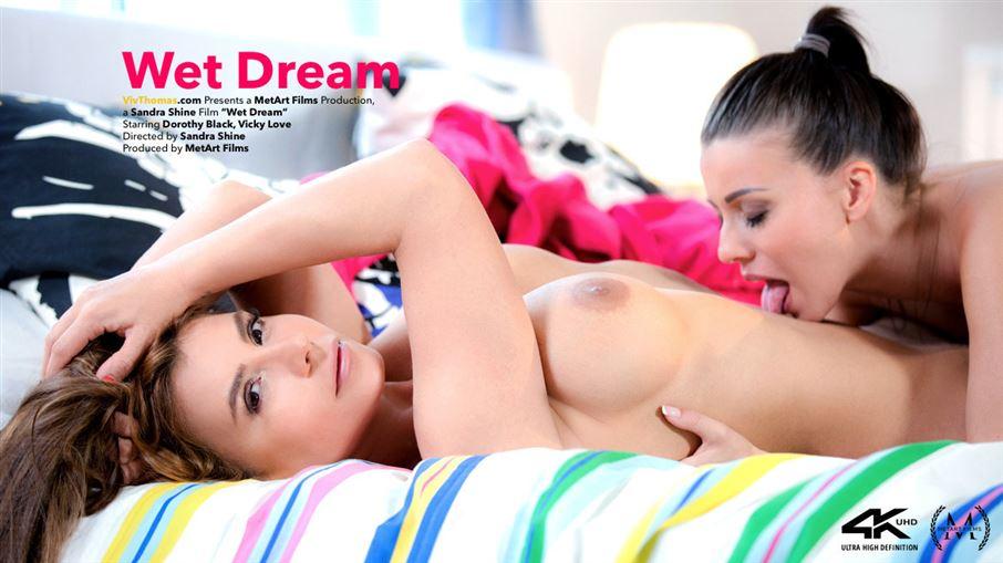 Wet Dream