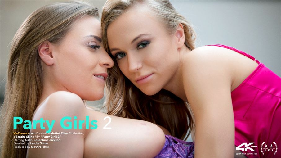 Party Girls 2