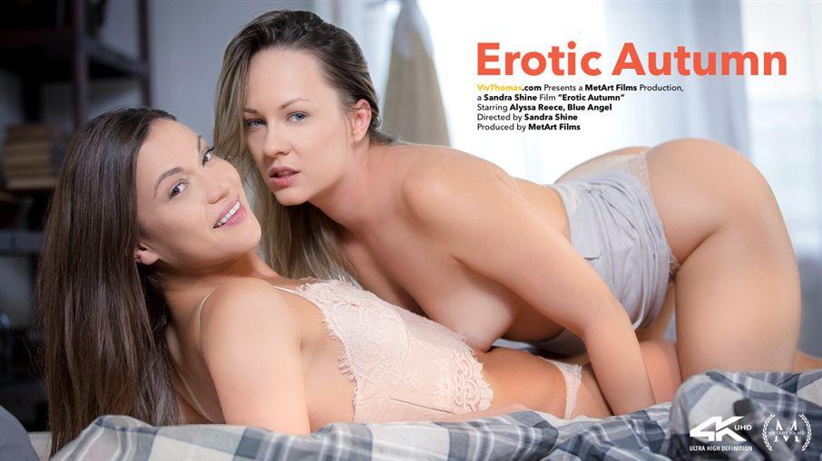 Erotic Autumn