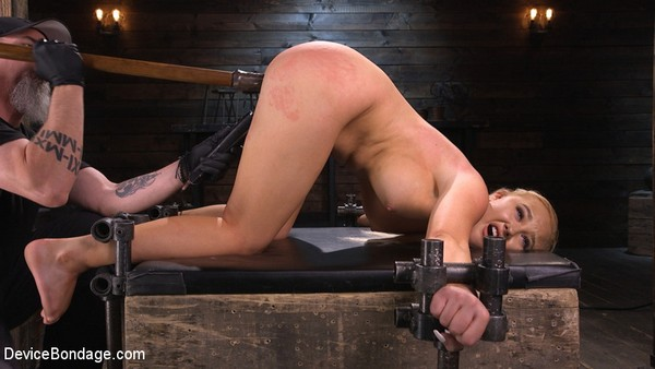 Paisley Porter - BDSM and Bondage - Pretty in Pink (2020 / HD 720p)