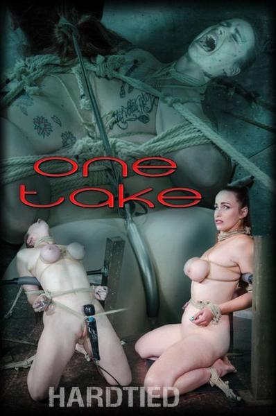 Bella Rossi and Matt Williams - BDSM and Bondage - One Take (HD 720p)
