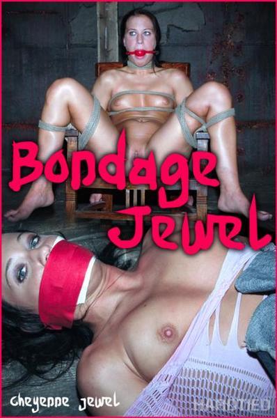 Cheyenne Jewel - BDSM and Bondage - Bondage Jewel (2020 / HD 720p)