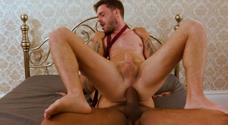 LucasEntertainment - Gentlemen 30, Sweating Some Overtime