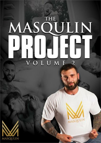 Masqulin - The Masqulin Project 2