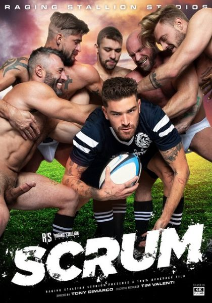 RagingStallion - Scrum