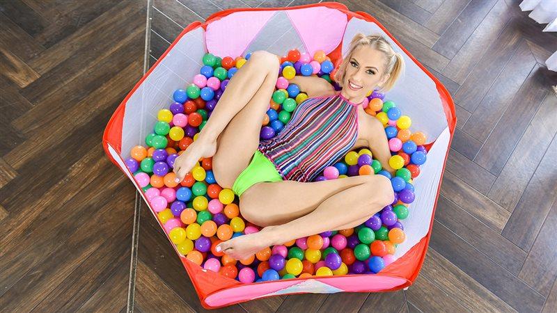 Bubble Pit Pussy Pleasure