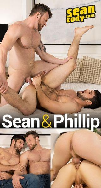 SeanCody - Sean & Phillip - Bareback