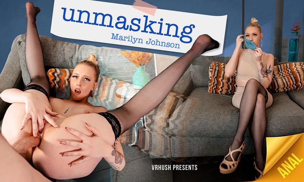 Unmasking Marilyn Johnson, Marilyn Johnson, Mar 28, 2021, 3d vr porno, HQ 2700