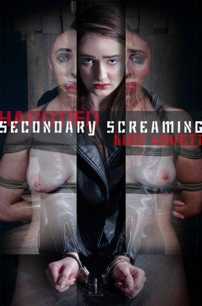 Luci Lovett - BDSM and Bondage - Secondary Screaming (HD 720p)