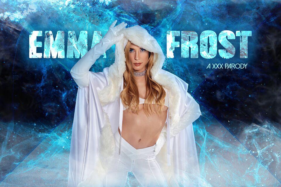 Emma Frost V2 A XXX Parody, Aiden Ashley, March 08, 2021, 3d vr porno, HQ 2700