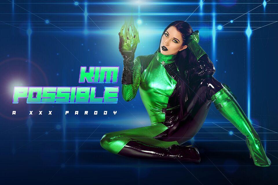 Kim Possible: Shego A XXX Parody, Alex Coal, March 22, 2021, 3d vr porno, HQ 2700