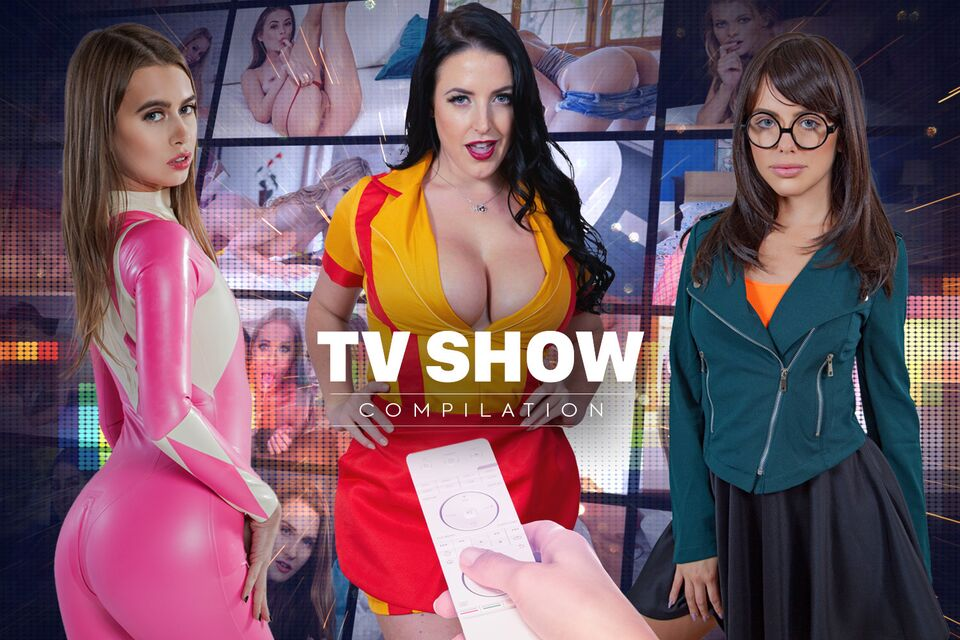 Cosplay TV Show Compilation, March 29, 2021, 3d vr porno, HQ 2700