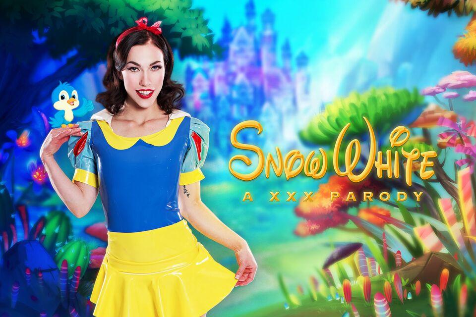 Snow White A XXX Parody, Diana Grace, February 01, 2021, 3d vr porno, HQ 2700