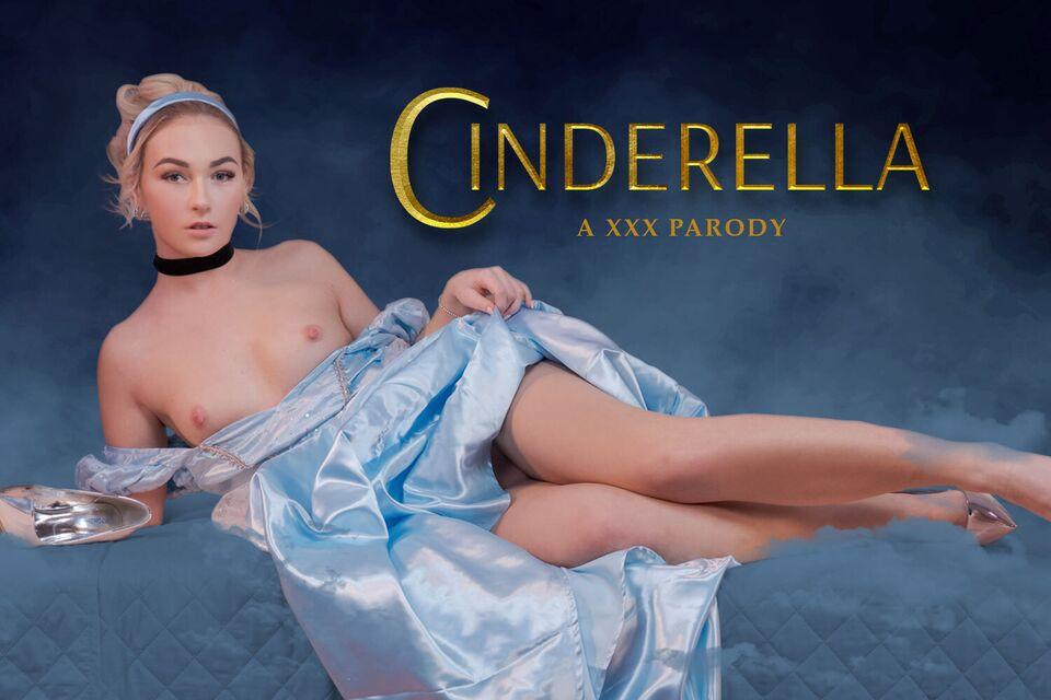Cinderella A XXX Parody, Jenny Wild, February 15, 2021, 3d vr porno, HQ 2700