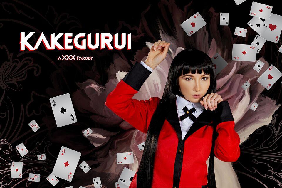 Kakegurui A XXX Parody, Maya Woulfe, February 22, 2021, 3d vr porno, HQ 2700