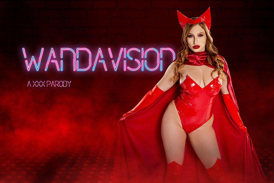 WandaVision A XXX Parody, Skylar Snow, March 01, 2021, 3d vr porno, HQ 2700