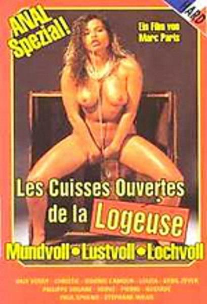 Les cuisses ouvertes de la logeuse / Hips opened by the landlady (Year 1994)