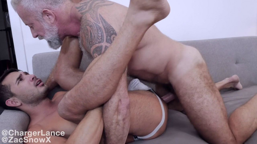 RawFuckClub - Part 2 - Daddy's Fuck Hole