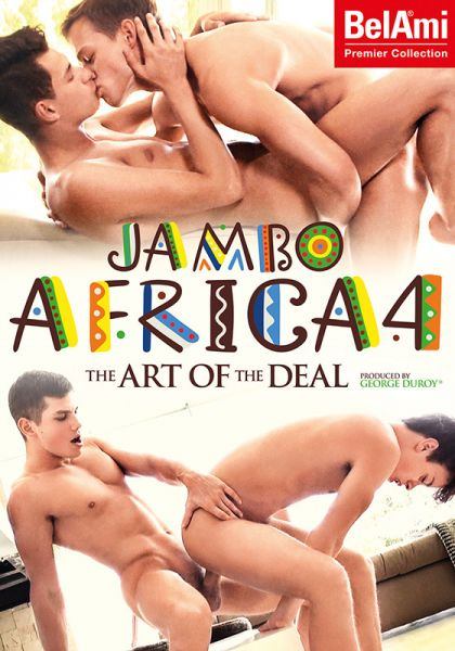 BelAmi - Jambo Africa 4 - The Art of the Deal