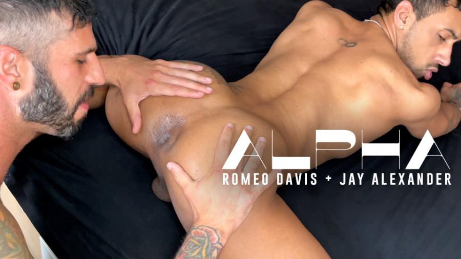 CutlersDen - ALPHA - Romeo Davis & Jay Alexander