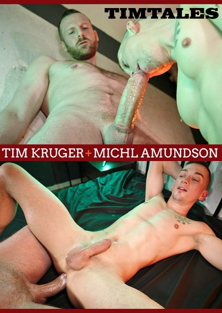 TimTales - Tim Kruger & Michl Amundson