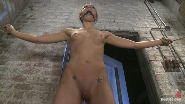 Tiffany Tyler - BDSM, Bondage and Domination - part 1 (HD 720p)