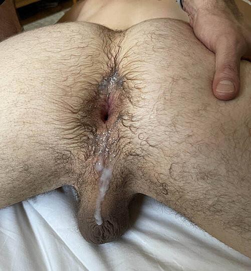 MaverickMen - Breed My Hairy Italian Hole