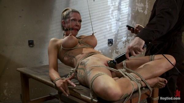 Rain Degrey - BDSM, Bondage and Torture (HD 720p)