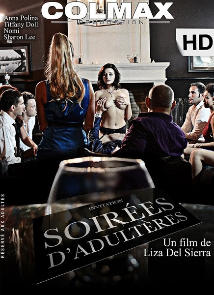 Soirees d'adulteres / Evening adultery (Year 2013)