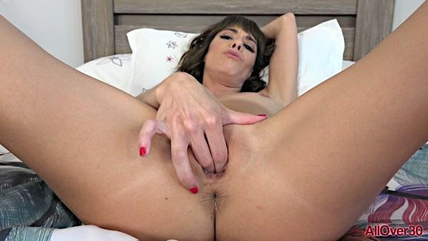 Lexi Foxy - Solo Masturbate - Mature Pleasure (2020 / FullHD 1080p)