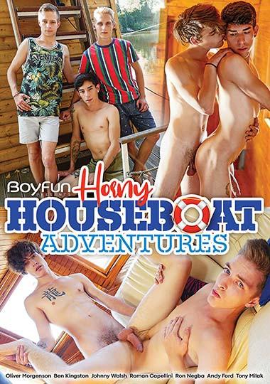 BoyFun - Horny Houseboat Adventures