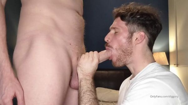 OnlyFans - Harry Johnson & Diggory