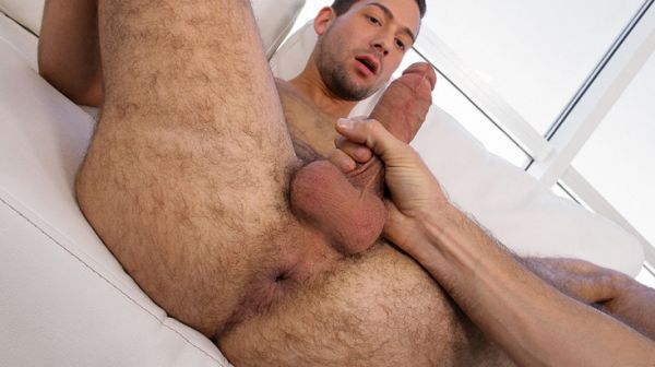 Gay Castings - Kyle Kash