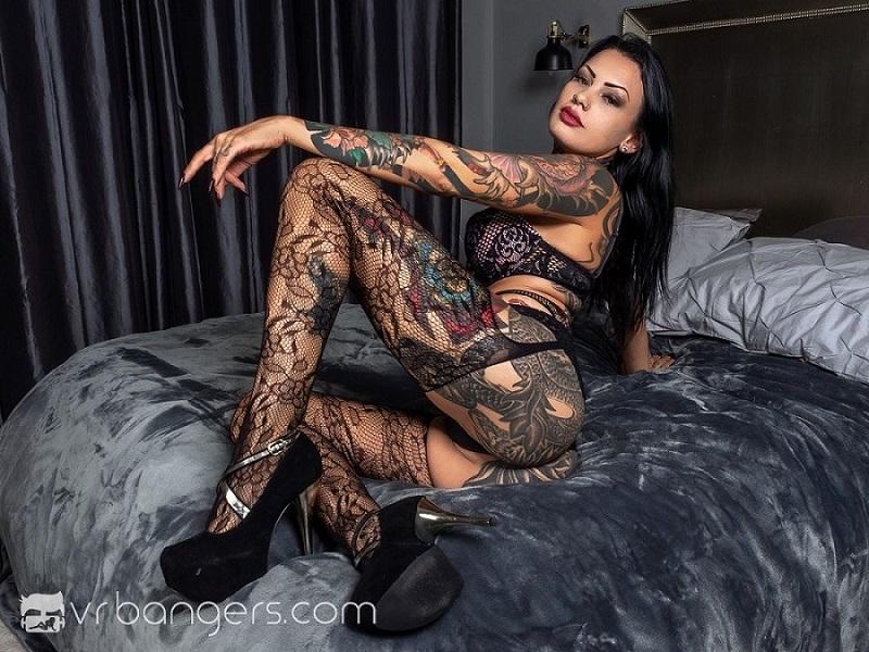 Bad Ass Magic (Bonus), Darcy Diamond, Mar 28, 2021 , 3d vr porno, HQ 3840