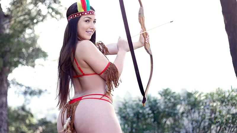 Poke This Pocahontas