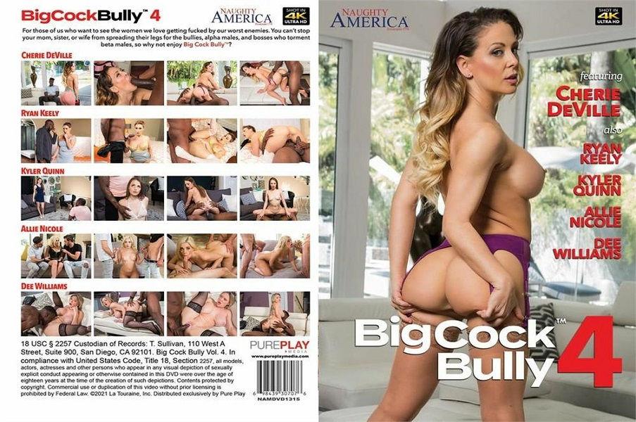 Big Cock Bully 4 (2021)