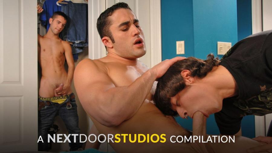 NextdoorStudios - Next Door Presents - Samuel O'Toole