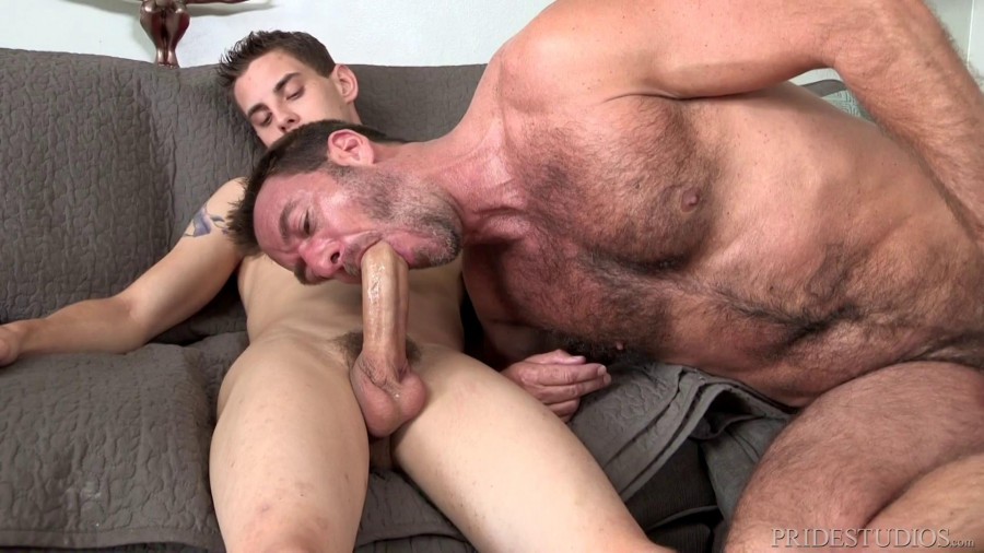 PrideStudios - Sam Truitt And Anthony London
