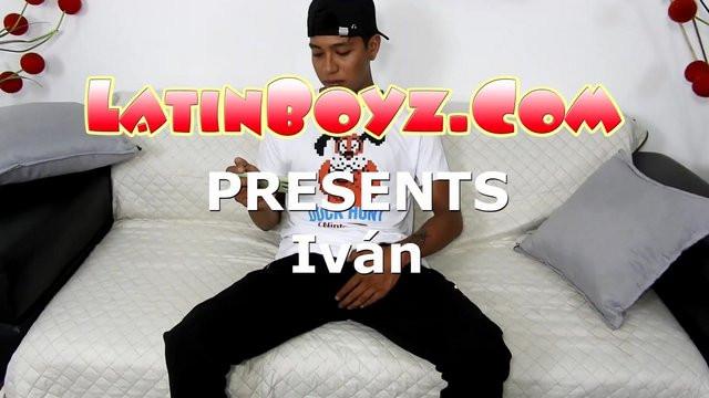 LatinBoyz - Ivan
